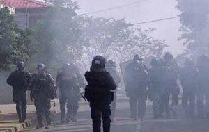 Les agressions et autres actes de délinquance se poursuivent en dépit du couvre feu