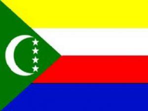 drapeau comorien