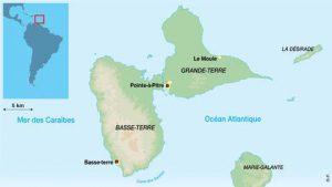 Un collectif guadeloupéen attaque en justice les membres du Gouvernement