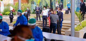 Madagascar fait face à une crise sociale sans précédent
