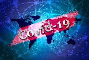 Coronavirus COVID-19 : en cas d'apparition de symptômes, faites-vous dépister !