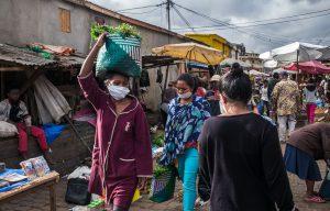 Covid 19 : Aggravation de l'épidémie à Madagascar et dommages collatéraux