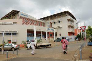 Aide au financement de l'AFD pour la mairie de Mamoudzou et sa commune.