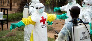 La Covid progresse toujours à une heure où Ebola fait son retour en République Démocratique du Congo