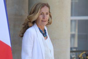 La ministre de la justice apporte son soutien à Camille Miansioni