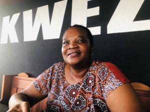 Carla Baltus dit non au prolongement de l'état d'urgence à Mayotte