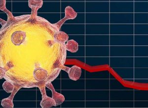 Pour l'ARS, l'épidémie montre actuellement les signes d'une phase de répit