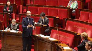 edouard philippe parlement
