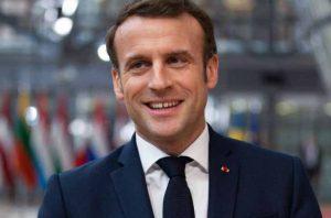 Le Président de la République annonce une première victoire mais la lutte continue