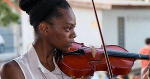 Ouverture de l'enseignement optionnel d'éducation musicale au lycée de Mamoudzou Nord
