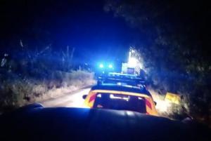 Trois victimes seraient à déplorer dans un accident à Hajangua