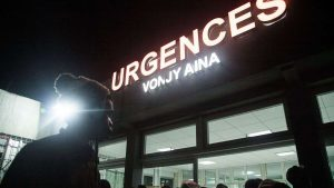 La capitale malgache tombe de nouveau dans le confinement total