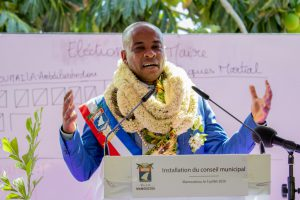Municipales 2020 : Ambdilwahedou Soumaila perd le 4ème tour