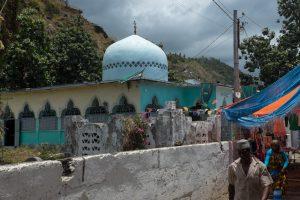 Les prières collectives ont repris aux Comores depuis le 7 juillet