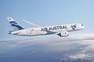 Air Austral en mesure de reprendre progressivement des vols commerciaux de et vers Mayotte sous le contrôle de son autorité de tutelle