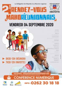 La Délégation de Mayotte à La Réunion organise la deuxième session du rendez-vous « mahoréunionnais »