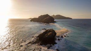 En 2019, la fréquentation touristique atteignait un pic inégalé à Mayotte