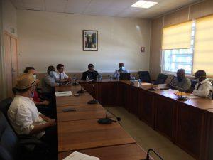 La rentrée scolaire et ses zones d'ombre inquiètent les élus de la commune de Chirongui