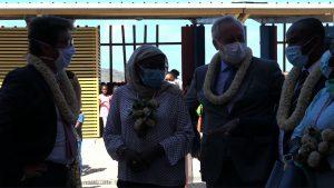 Le préfet et le recteur en visite dans plusieurs écoles pour lancer l'année scolaire