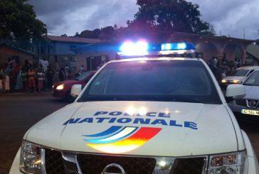 Les forces de l'ordre encore une fois mobilisées pour répondre aux actes de délinquance