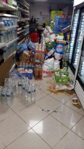 Grève de GBH : plusieurs Douka Bé ont été saccagés avant hier