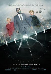 Le film Tenet de Christopher Nolan sortira aussi à Mayotte le 27 août