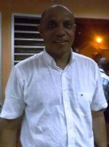 Ambdi Hamada JOUWAOU maire honoraire de Dembéni