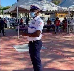 Un nouveau chef de la police municipale à Pamandzi