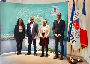 L'UDAF et la délégation de Mayotte au chevet de la diaspora mahoraise en métropole