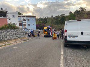 Une 4ème enseignante agressée à Majicavo