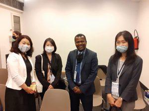 Rencontre franco-japonaise de la coopération décentralisée