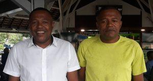 Une association des jumeaux créée par les deux jumeaux de Mayotte