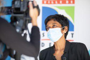 Pour un retour des tests PCR mahorais vers La Réunion?