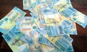 La monnaie malgache atteint un seuil historique