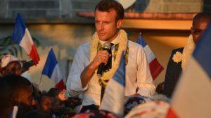 L'Élysée répond au Codim sur les violences à Mayotte