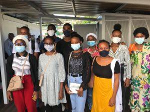 La première Junior Association de Mayotte est à Koungou