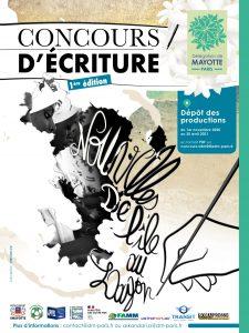 Un concours d'écriture pour raconter Mayotte