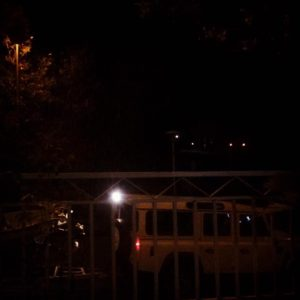 Nouvelle nuit de violences et de terreurs en Petite-Terre