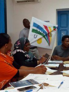Les enseignants de Mayotte suivent aussi le mouvement national anti-Covid