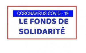 Le fonds de solidarité s'adapte et s'étend même à Mayotte