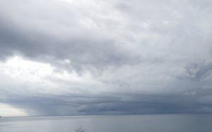 Mayotte en vigilance Orage