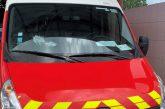 La réaction des pompiers après les caillassages de Doujani