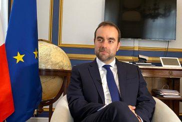 Sébastien Lecornu viendra à Mayotte à la fin du mois de janvier