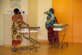 Les naissances baissent en métropole, mais grimpent à Mayotte