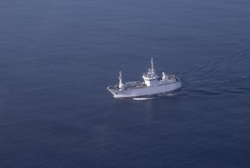 Le Malin retourne à la Réunion après avoir aidé à la lutte contre l'immigration