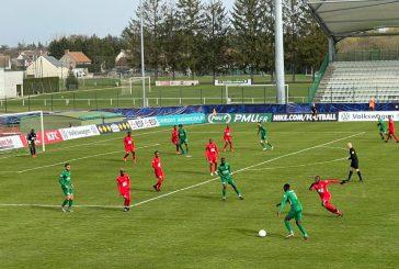 Le FC Mtsapéré perd contre Romorantin et est éliminé