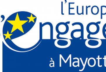 134 millions d'euros de l'Europe pour une relance verte à Mayotte