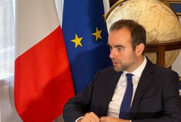 Sébastien Lecornu appelle à maintenir les efforts… Avant de prolonger le confinement ?