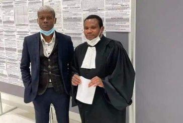 Zaïdou Bamana condamné pour injures racistes contre Camille Miansoni