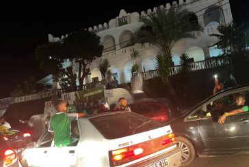 Aux Comores, les célébrations font au moins deux morts et plusieurs blessés